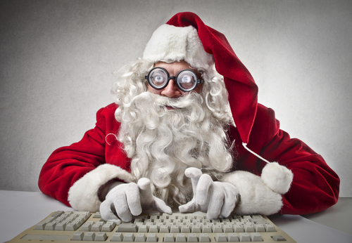 Is your password on the naughty list?